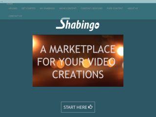 Shabingo