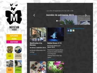 Museum of Rouen