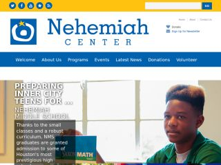 Nehemiah Center for Children