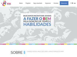 "Brazilian NGO ""Amar é Simples"""
