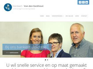 Standaert-VDE banking & insurance