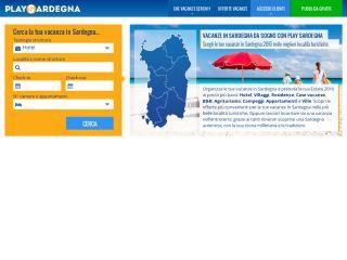 Play Sardegna: Sardinia Holidays