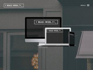 Mad-web