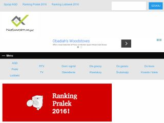 Rankingi RTV & AGD