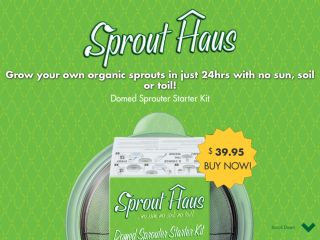 Sprout Haus
