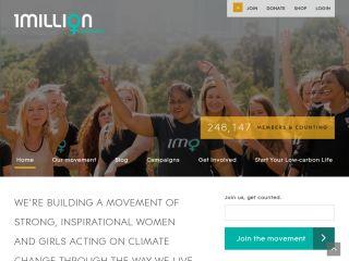 1 Million Women