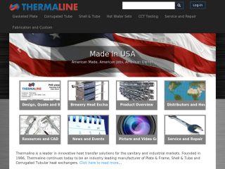Thermaline, Inc.