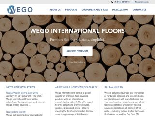 Wego International Floors