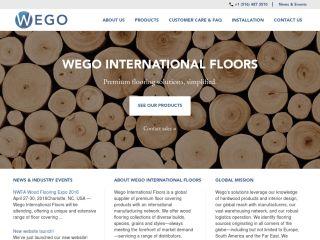 Wego International Floors