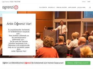 Ogrenzi.com