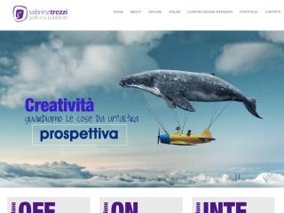 Sabrina Trezzi | grafica e pubblicità