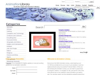 AnimationLibrary.com