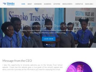 Simoko Trust School