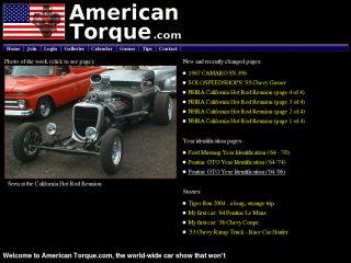 American Torque .com