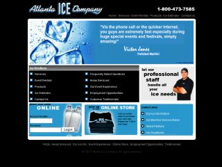 Atlanta Ice Company
