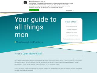 Open Money Club