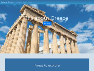 Popular Greece
