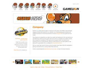 Gamelion