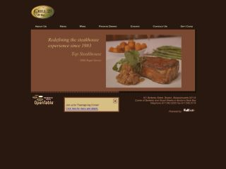 grill23.com