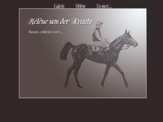 Helene van der Kraats