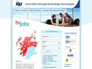 HI Jobs