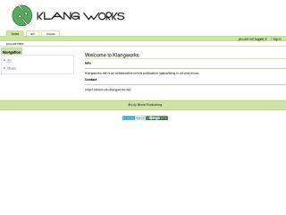 klangworks.net