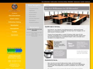 LB Büromöbel