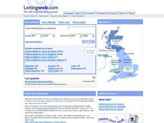 LettingWeb