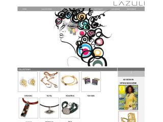 Lazuli Jewelry