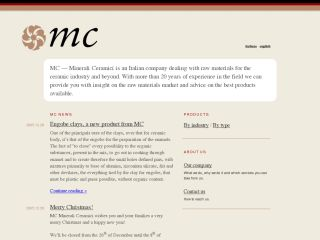 MC Minerali Ceramici
