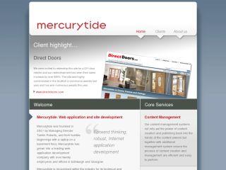 Mercurytide