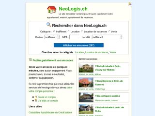 NeoLogis.ch