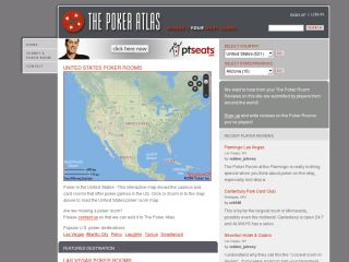 The Poker Atlas