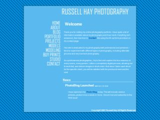 Russell Hay Photography